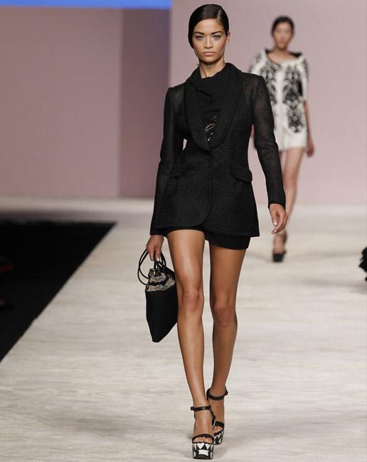 Ermanno scervino la collezione boho chic di milano moda for Scuola superiore moda milano