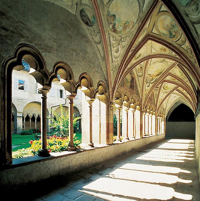 Bolzano bozen alto adige emozioni tra mediterraneo e for Azienda di soggiorno bolzano