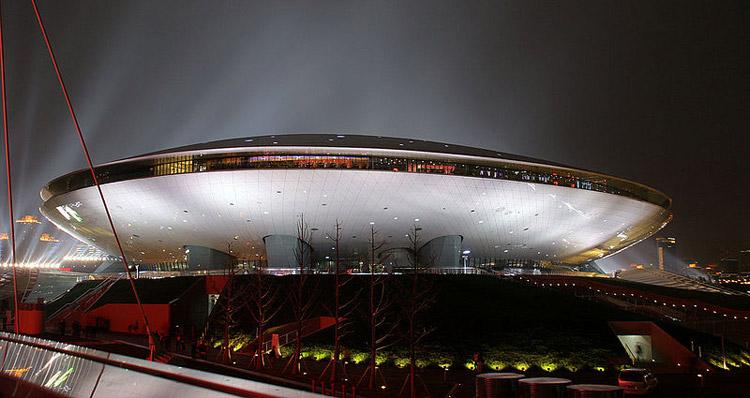 Le Mercedez Benz Stadium